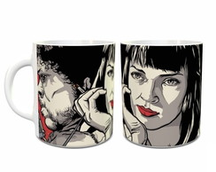 Caneca Pulp Fiction