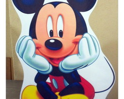 Display de Chão para Festa Infantil Mickey