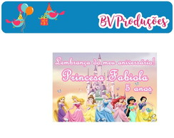 Tag - Princesas da Disney