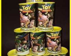 Cofres personalizados Toy Story