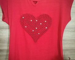Blusa In Love