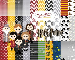 Kit Digital Harry Potter