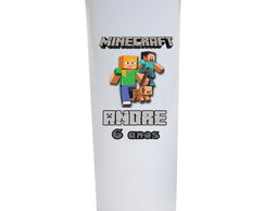 Copo Long Drink 330 minecraft