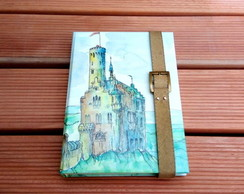 Sketchbook - Castle
