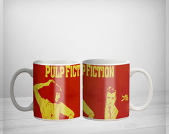 Caneca - Pulp Fiction