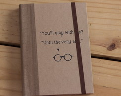 Capa Kindle Harry Potter forever