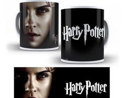 Caneca Personalizada - Harry Potter.