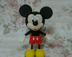 Mickey biscuit