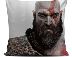 ALMOFADA KRATOS GOD OF WAR