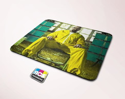 Mouse Pad Breaking Bad Walter White M047 22x18