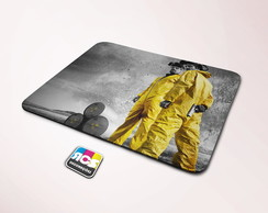 Mouse Pad Breaking Bad M048 22x18
