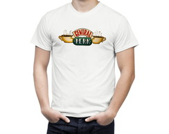 Camiseta Friends Central Perk