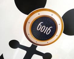 20e707034c ... Mickey Âncora - Disney Dream Decoração
