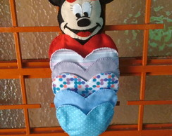 Porta-cd Minnie
