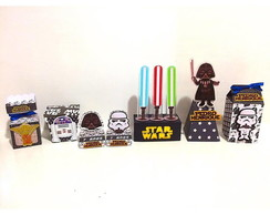 Kit Scrap Star Wars