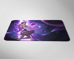 Mousepad Gamer Syndra Guardiã League of Legends