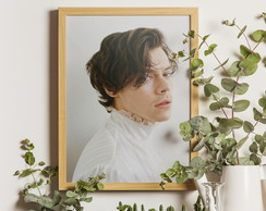 Poster: Harry Styles | A4