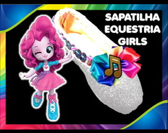 SAPATILHA MY LITTLE PONY