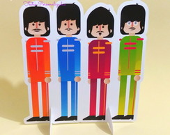 Display de mesa Sargent Pepper