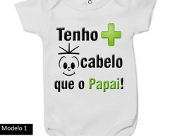 Body Personalizado BABY BOY