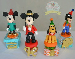 Pote Circo do Mickey