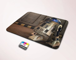 Mouse Pad Star Wars R2-D2 M049 22x18