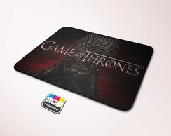 Mouse Pad Game of Thrones M055 22x18