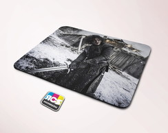 Mouse Pad Game of Thrones Jon Snow M056 22x18