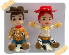 TOY STORY ´APLIQUES