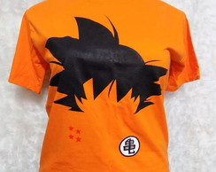 Camiseta Goku Dragon Ball