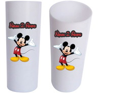 Copo Long Drink da Mickey