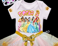 FANTASIA PRINCESAS DISNEY