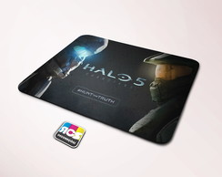 Mouse Pad Halo 5 M059 22x18