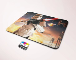Mouse Pad Stormtrooper M067 22x18