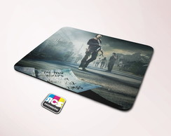 Mouse Pad The Walking Dead M070 22x18