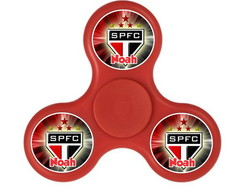 Spinner Tricolor