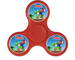 Spinner Mario Bross