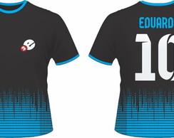 39a496a729 Camiseta Futebol 012