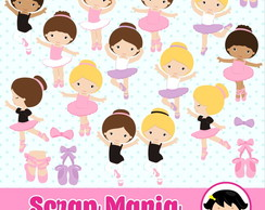 Kit Digital - Bailarina 2