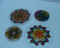 Kit Mandalas II GP829N