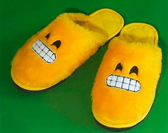 Pantufa emoticons