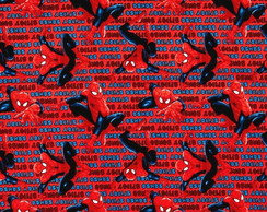 TI041 Marvel Spiderman Spidey Sense Red