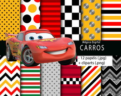 Kit Digital - Carros