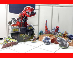 display dinotrux