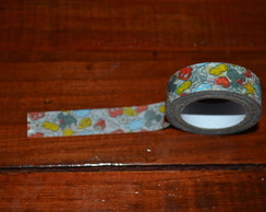 Washi Tape Mickey - W00329