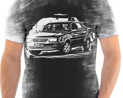 Camiseta Carro Santana 3d Full Hd 07