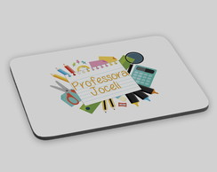 Mousepad Professor(a)