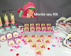 Monte seu Kit Moranguinho News