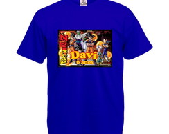 Camiseta Personalizada Dragon Ball Z