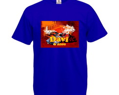 Camiseta Personalizada Hot Wheels